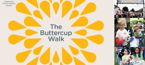The Buttercup Walk