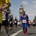 The British 10K London Run