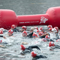 Virgin Active London Triathlon 2013