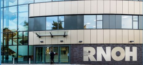 RNOH Charity seeks new Chair of Trustees